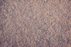 Textura do cascalho Imagens de Stock Royalty Free