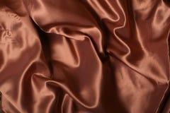 Textura do cetim Imagens de Stock