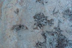 Textura do cimento Fotografia de Stock