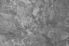 Textura do cimento da parede Foto de Stock Royalty Free