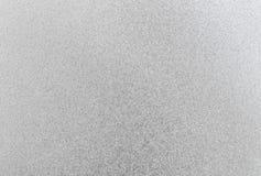 Textura do cinza do detalhe da fibra da espuma Foto de Stock