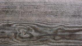 A textura do cinza velho resistiu à placa de madeira do forro Imagens de Stock