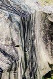 Textura do close up da pedra do pedregulho foto de stock royalty free