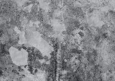 Textura do concreto de Grunge imagem de stock royalty free