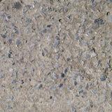 Textura do concreto do seixo Foto de Stock Royalty Free