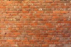 Textura do contexto do fundo da parede de pedra do tijolo fotos de stock