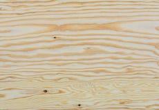 Textura do detalhe da madeira compensada Fotografia de Stock