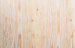A textura do detalhe da madeira compensada Imagens de Stock