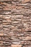 A textura do detalhe da pedra Imagem de Stock Royalty Free