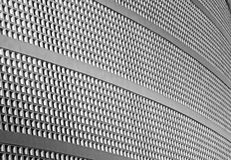 Textura do edifício Foto de Stock