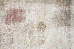 Textura do emplastro do cimento Imagens de Stock
