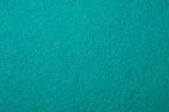 Textura do feltro do azul Imagem de Stock Royalty Free