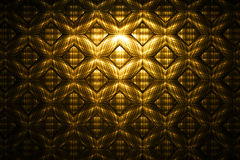 Textura do fractal da fantasia Imagem de Stock Royalty Free