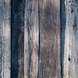 Textura do fundo da cerca de madeira velha Foto de Stock