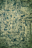 Textura do fundo da cortiça Fotografia de Stock Royalty Free