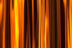 A textura do fundo da laranja do fogo listra a base brilhante ilustração royalty free