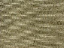 Textura do fundo da lona Imagem de Stock
