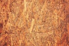 Textura do fundo da madeira compensada Fotografia de Stock Royalty Free