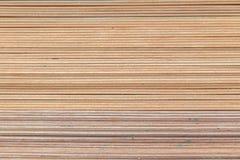 Textura do fundo da madeira compensada Imagem de Stock Royalty Free