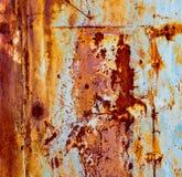 Textura do fundo da oxidação imagens de stock