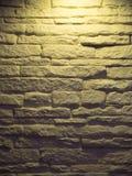 Textura do fundo da parede Imagens de Stock Royalty Free