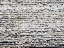 Textura do fundo da parede de tijolo Fotos de Stock Royalty Free