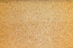 a textura do fundo da placa da cortiça Imagem de Stock Royalty Free