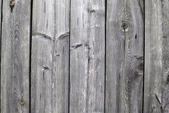 Textura do fundo de placas de madeira Imagem de Stock