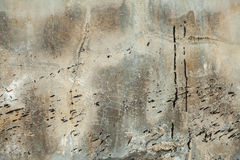 textura do fundo do cimento Fotografia de Stock