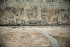 textura do fundo do cimento Foto de Stock