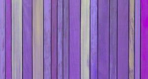 A textura do fundo do forro de madeira pintado velho embarca Imagem de Stock