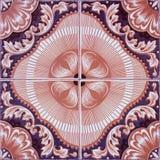 textura do fundo do mosaico da Mármore-pedra Imagem de Stock