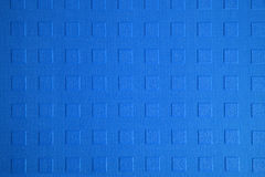 Textura do fundo do papel azul fotografia de stock royalty free