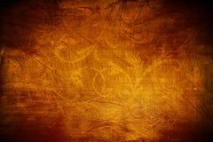 Textura do fundo do vintage de Grunge Imagem de Stock