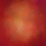Textura do fundo em cores mornas do outono do vermelho alaranjado e do amarelo Fotos de Stock