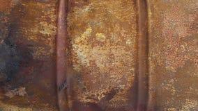 Textura do fundo do ferro oxidado Metal da corrosão fotografia de stock royalty free