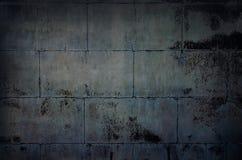 Textura do fundo do Grunge, respingo sujo abstrato parede pintada foto de stock