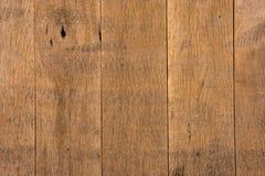 Textura do fundo - madeira rústica Foto de Stock
