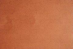 Textura do futebol Fotografia de Stock