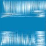 Textura do gelo. ilustração stock
