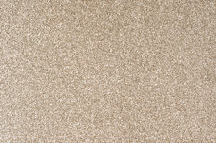 Textura do Glitter do ouro Imagens de Stock