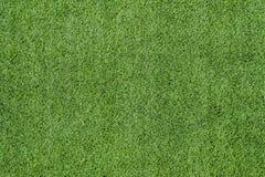 Textura do gramado do verde da opinião superior de grama verde imagens de stock royalty free