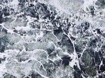Textura do granito Foto de Stock Royalty Free