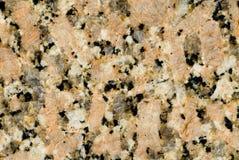 Textura do granito Imagem de Stock