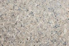 textura do granito em claro - cor cinzenta imagem de stock royalty free