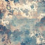 Textura do Grunge fotografia de stock
