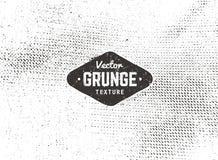 Textura do grunge do vetor Imagem de Stock