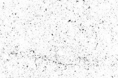 Textura do grunge do vetor Fotos de Stock