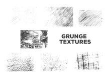 Textura do Grunge para a decoração Fotografia de Stock Royalty Free