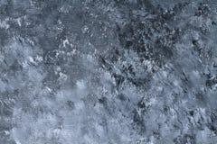 Textura do Grunge pintado à mão foto de stock
